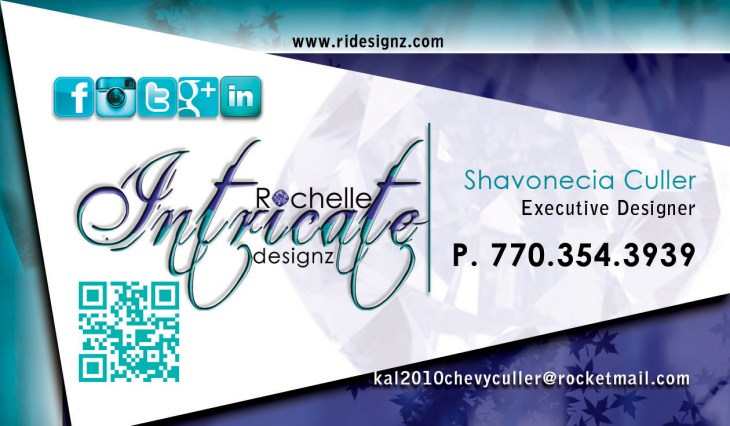 Business Card S1