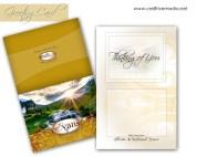 Custom Greeting Card Design