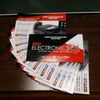 MC&T Electronics
