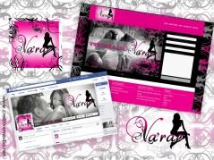 VaRae Project Layout