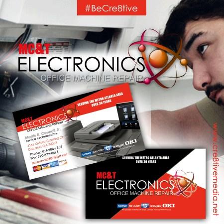 2016_MC&T Electronics
