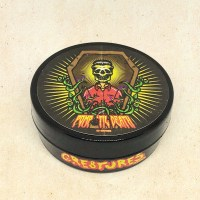 Cre8tures Pomp Til Death Pomade – CRE8TURES – Men's Grooming Online Shop Philippines