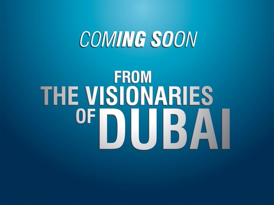 Waterfront Dubai Teaser 1