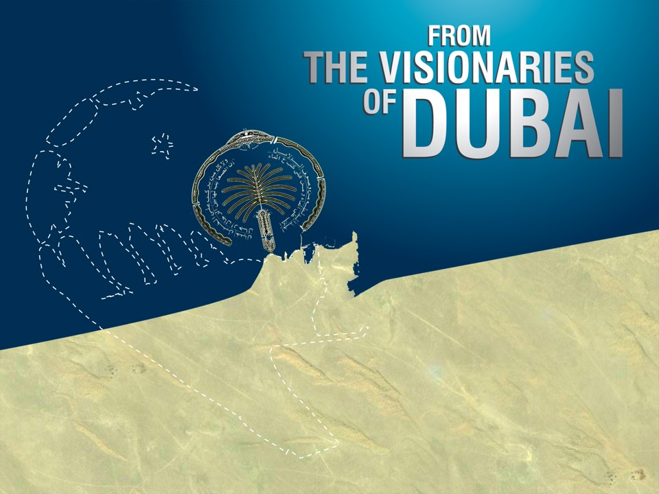 Waterfront Dubai Teaser 2
