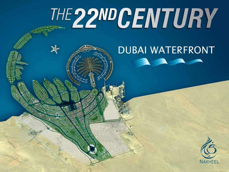 Waterfront Dubai Reveal 1