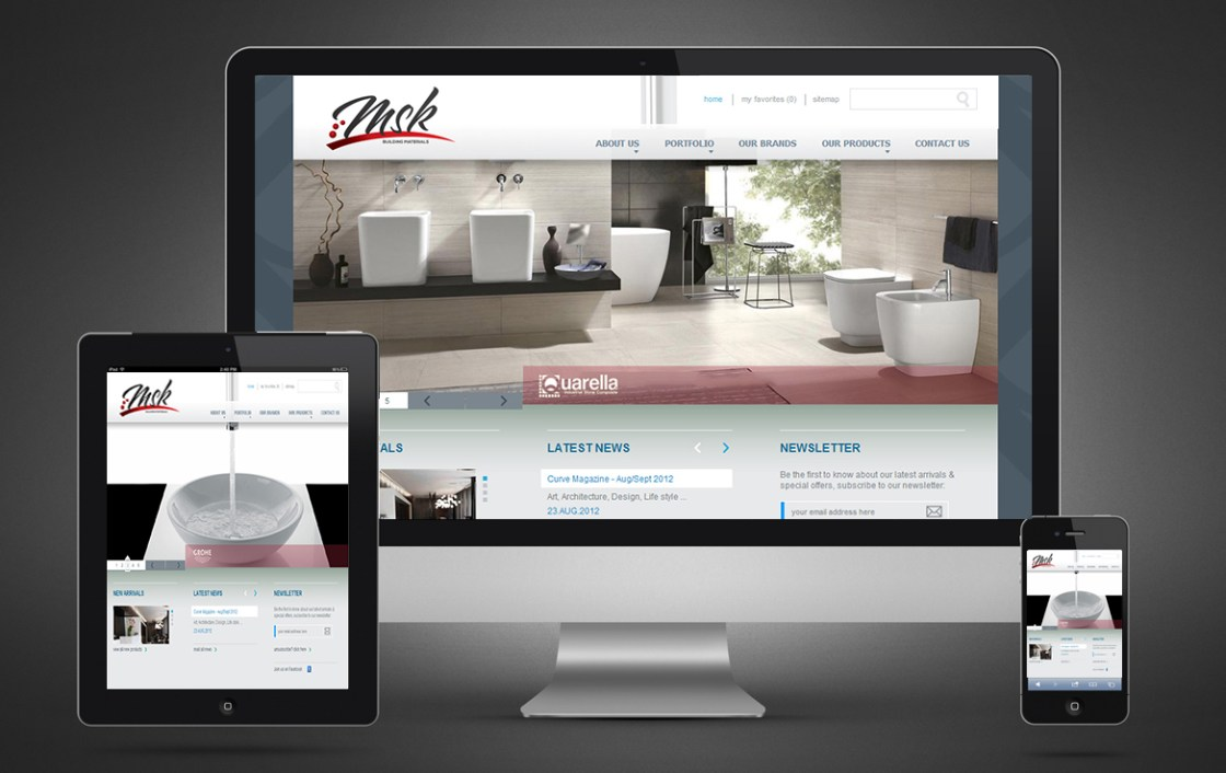 MSK Website