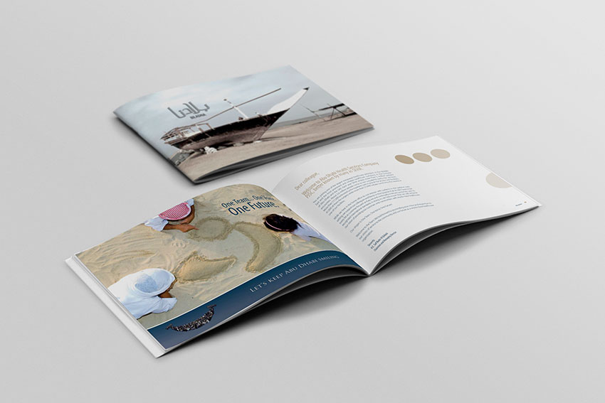 Seha UAE brochure