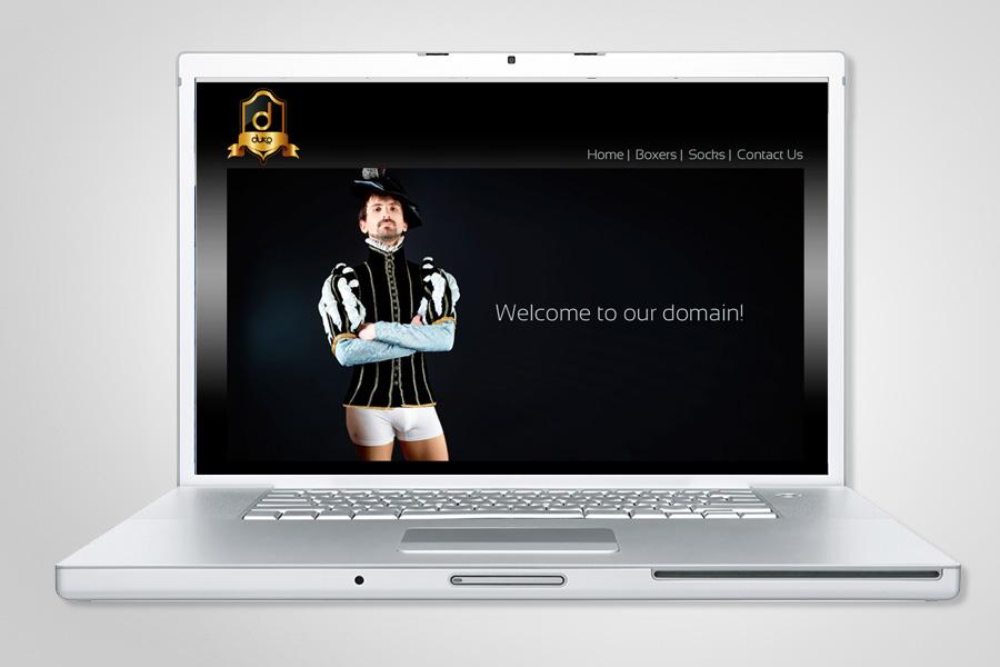 Duke Website