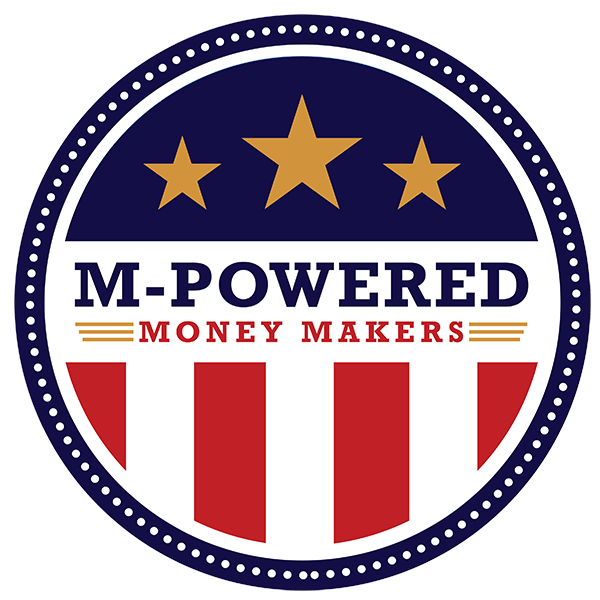 USE THIS MPowered logo round reverse AK 600x600copy - Podcast