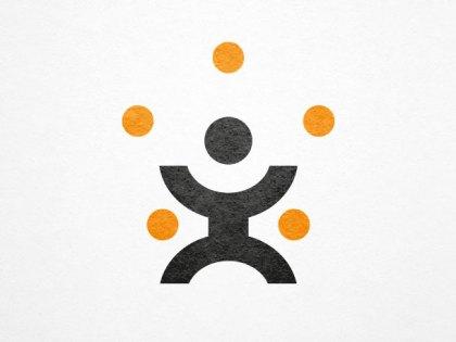 «Mir» Assets management company logo design
