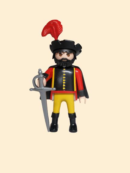gouverneur espagnol