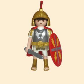 tribun romain
