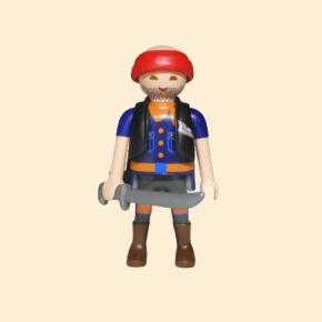 explorateur bandeau rouge
