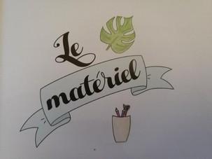 Matériel - Livre Zunzùn