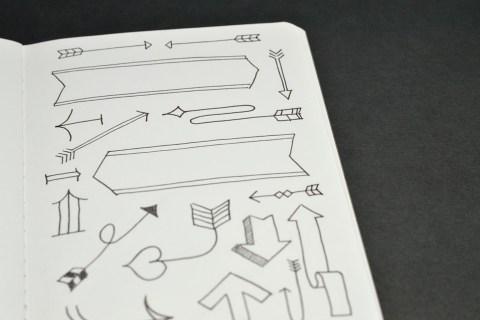 lettering - bujo - inspiration