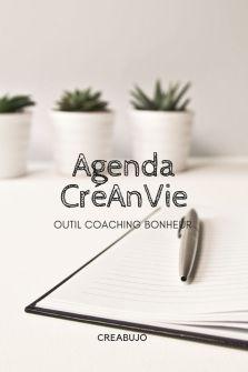 Agenda CréAnVie