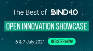 El encuentro BIND 4.0 tendrá lugar los días 6 y 7 de julio.
