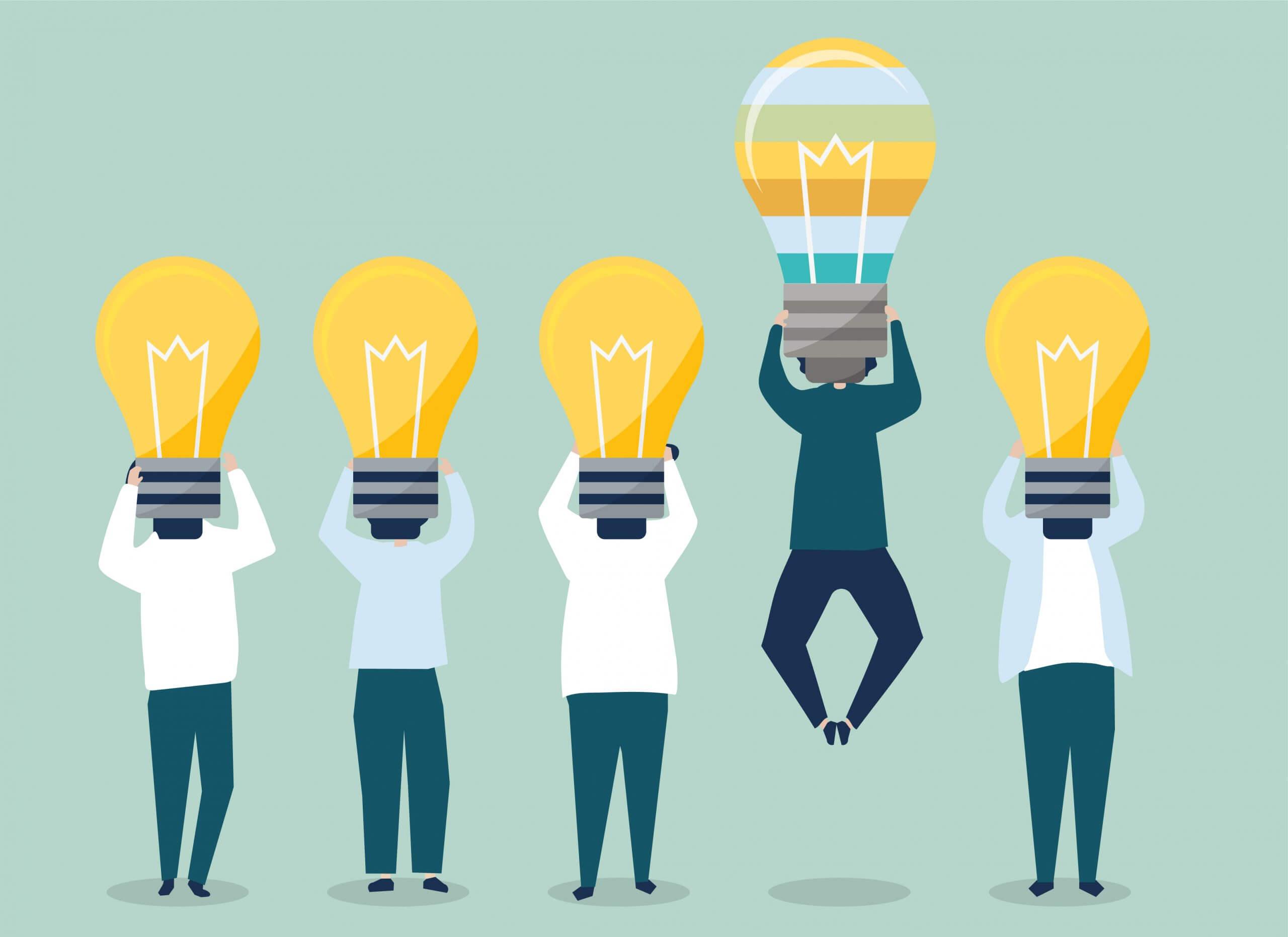 La Fundación EOI lanza subvenciones para jóvenes emprendedores.