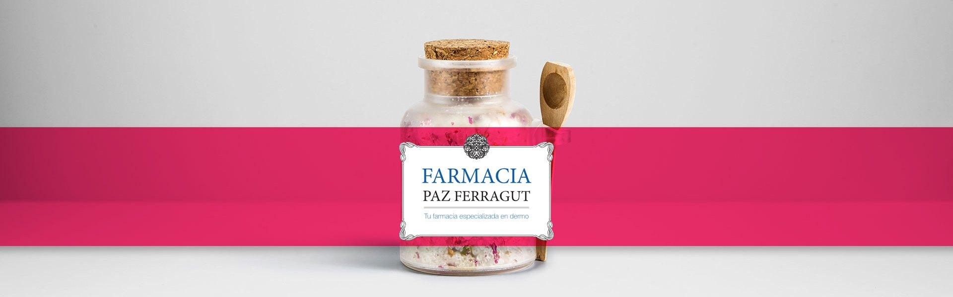 Farmacia Paz Ferragut -Tienda-