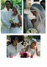 Ceremonia- Frank y Natassja. 2