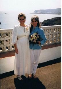 Ceremonia- Marisa