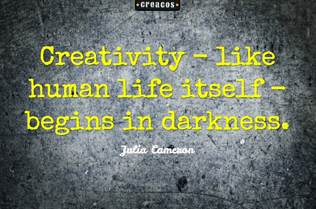 Creativity quotes with explanations