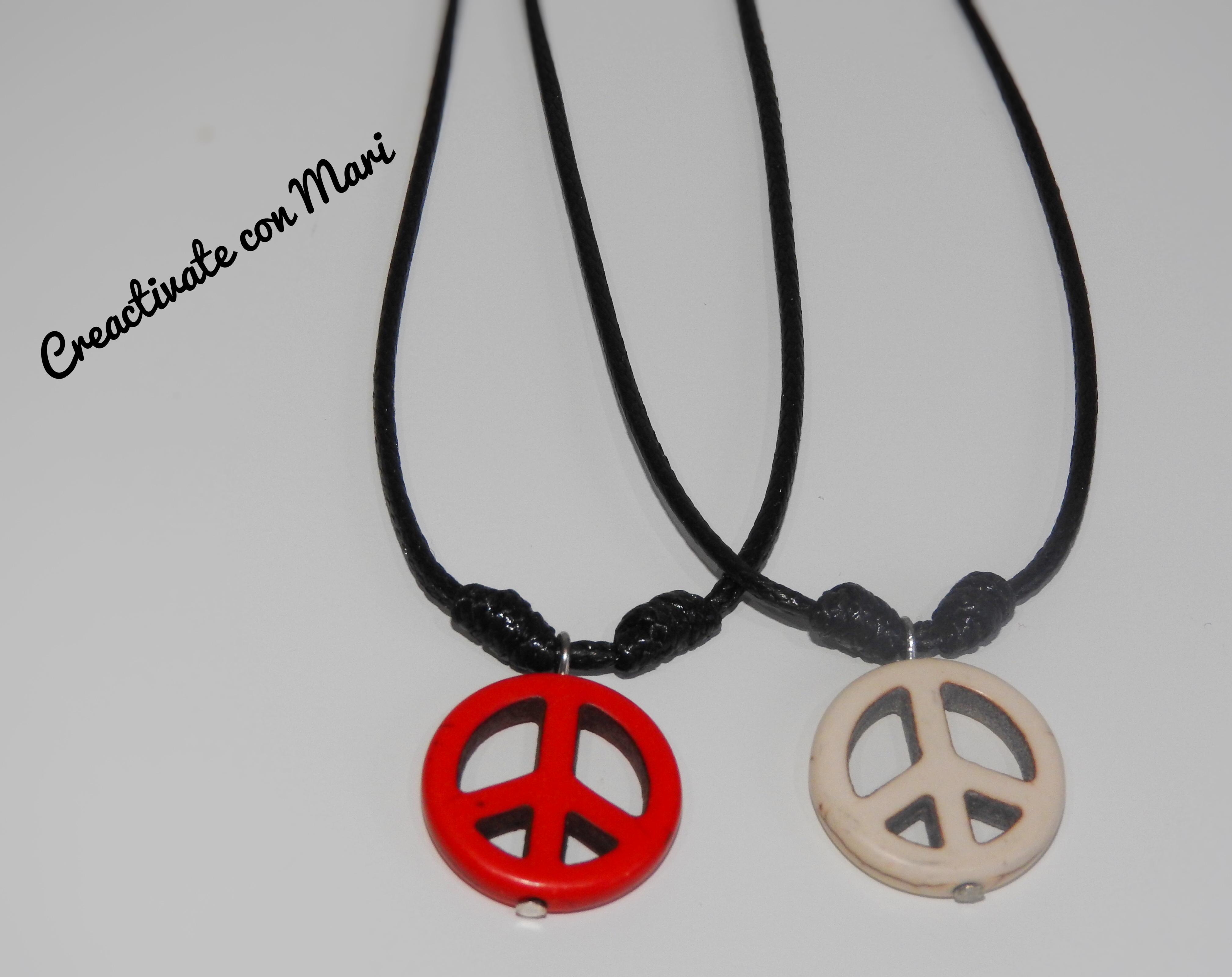 collares paz
