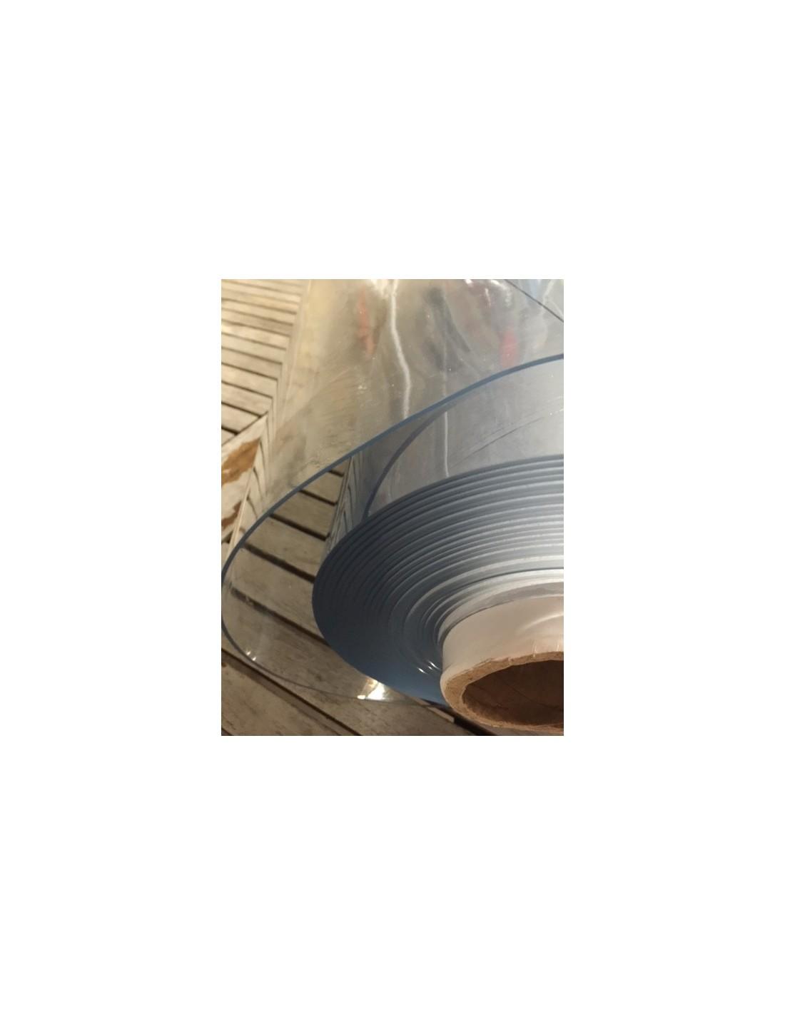 nappe cristal 2 mm transparente epaisse toile ciree bache cristal pvc sous nappe cristal protege table plateau de verre