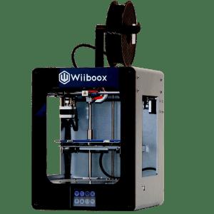 Wiiboox W160 3D FDM