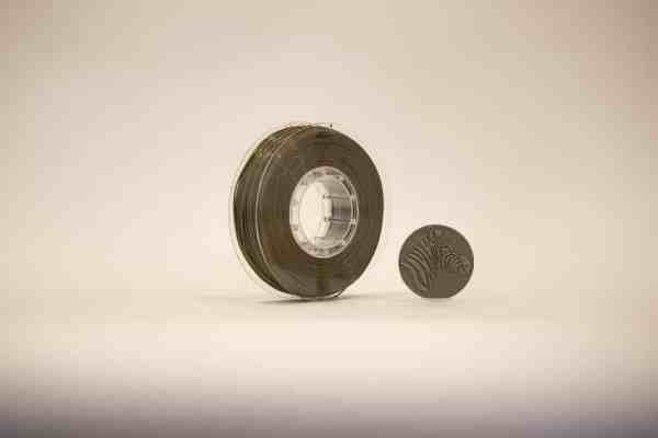 PLA Silk 9 Bronze