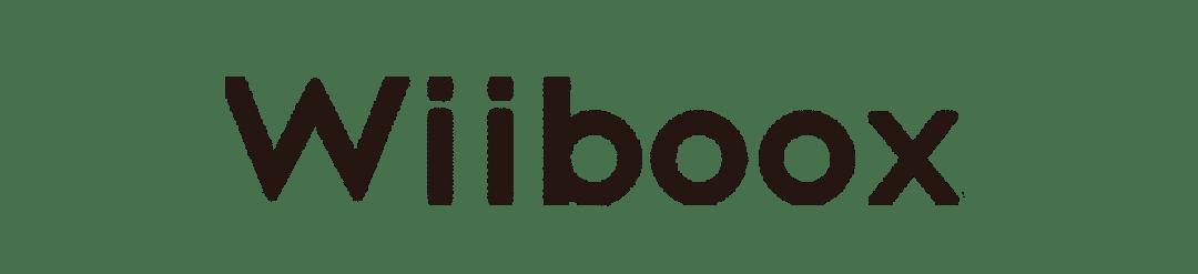 Logo Wiiboox