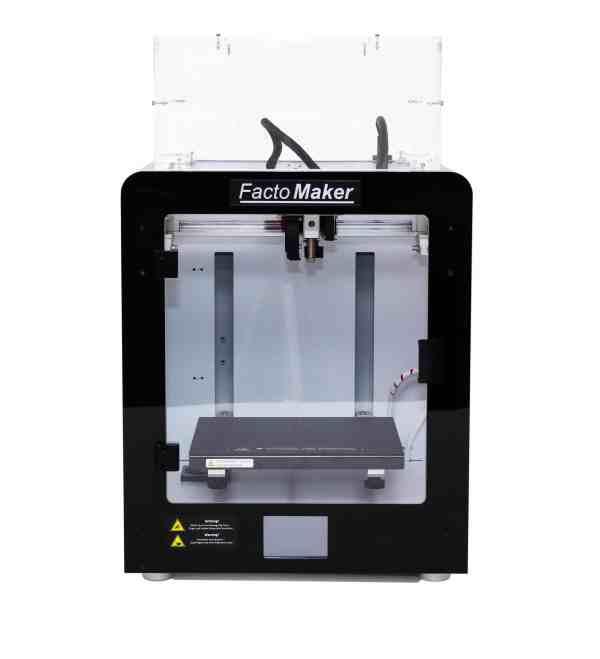 Imprimante 3D Factomaker GM20C