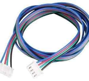 cable moteur imprimante 3D