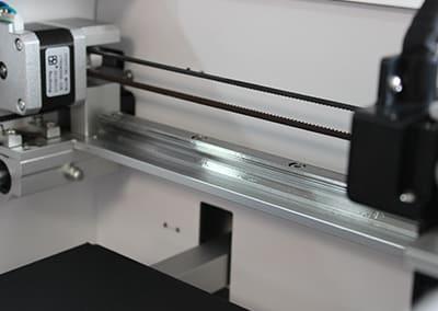 imprimante3D axe X