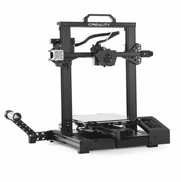 imprimante 3d Creality CR6 SE 34
