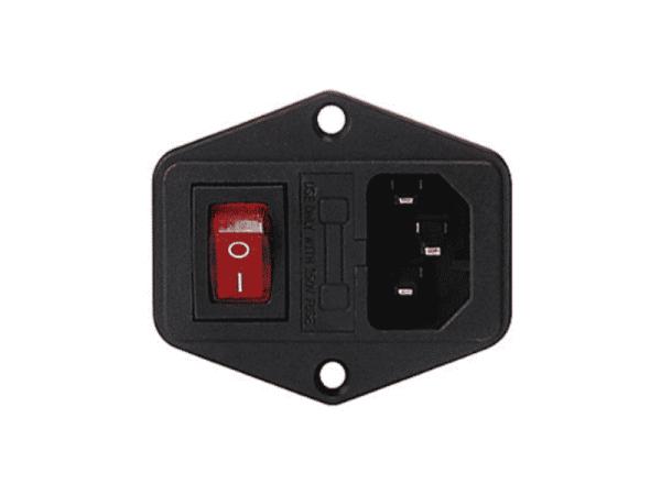 Connecteur switch imprimante 3d