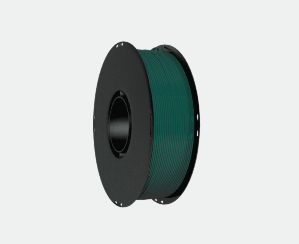 filament kexcelled vert bouteille