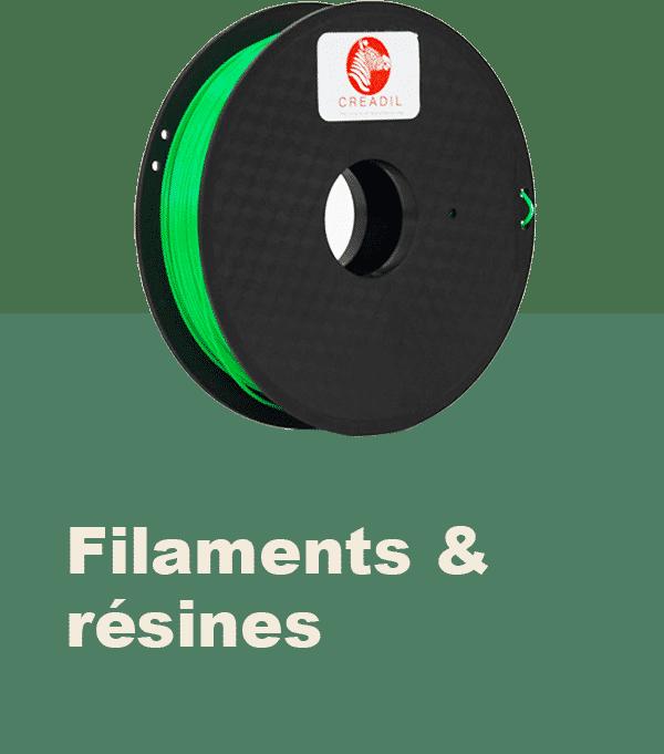 Creadil filament