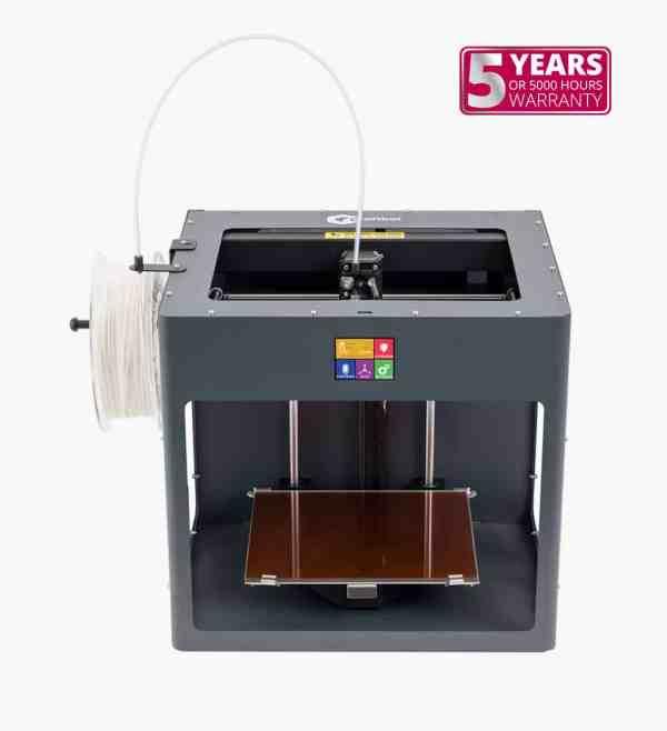 Imprimante 3d Craftbot Plus pro