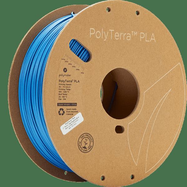 Polymaker Sapphire Blue