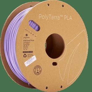 Polymaker Lavender Purple
