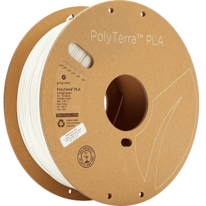 Polymaker Polyterra Cotton White