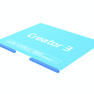plateforme Flashforge Creator 3