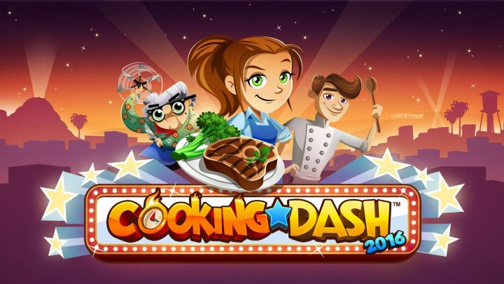 Success Story: Cooking Dash Revitalized