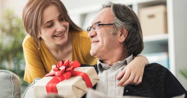 Do People Spend More Money on Father's Day or Mother's Day?