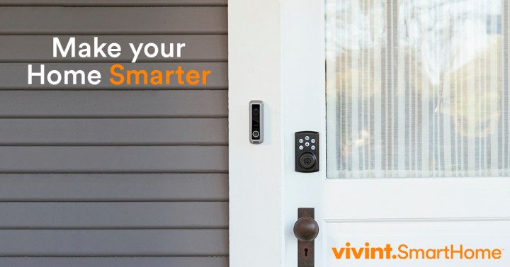 Facebook Case Study: Vivint Secures Better Results from Creative Testing