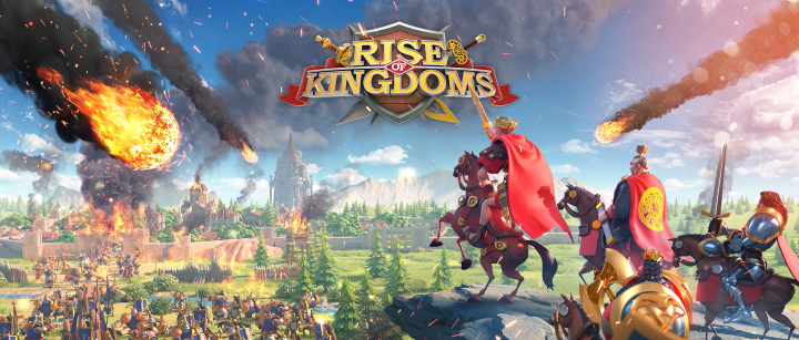 How Rise of Kingdoms built ads around gamer motivations