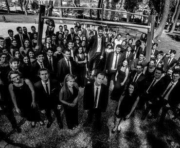 Beirut, la nueva aventura musical de la Orquesta Joven de Extremadura
