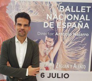 Antonio Najarro