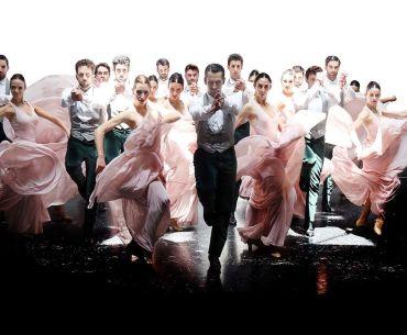 El Ballet Nacional de España baila nuevos lenguajes